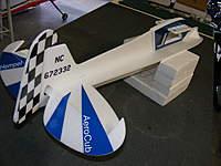 Name: DSCF0190.jpg Views: 143 Size: 69.7 KB Description: Hinge rudder to lower fuse vertical.
