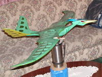 Name: Pteradactyl 025.jpg Views: 673 Size: 131.3 KB Description: Just waiting for the chance.