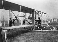 Name: Orville_Wright%26flyer1909.jpg Views: 11 Size: 801.2 KB Description: within size limit; linked image