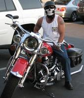 Name: Me & 91 Softail.jpg