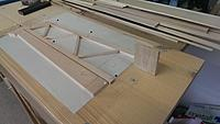 Name: IMAG2791.jpg Views: 37 Size: 920.1 KB Description: The tricky part is the joint. To hold the joiner tubes, a piece of 6mm balsa is marked...