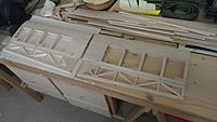 Name: IMAG2866.jpg Views: 13 Size: 1.02 MB Description: Both wings completed.