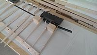Name: IMAG3245.jpg Views: 18 Size: 917.1 KB Description: Before the top sparcap is glued on, the joiner tube needs to be installed in the ribs.