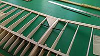 Name: IMAG3311.jpg Views: 30 Size: 1.07 MB Description: The finished wing joints.