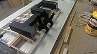Name: IMAG3523.jpg Views: 1 Size: 1.03 MB Description: Reinforcement blocks to receive the dowels of the wing mount.
