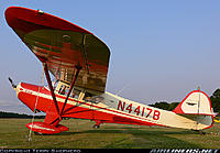 Name: Full Scale Taylorcraft.jpg Views: 103 Size: 228.4 KB Description: This picture is NOT my model. It is the full scale Taylorcraft.