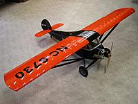 Name: Monocoupe_GlowPower.jpg