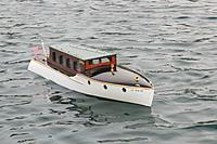 WOODIES: Wooden Pleasure Craft from Boating's Golden and Classic