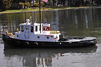 Name: Tug Reliant Sea Trials.jpg Views: 148 Size: 199.5 KB Description: