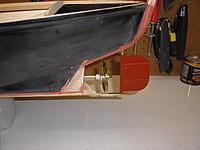 Name: Hellen Project Shaft and Rudder.jpg Views: 242 Size: 155.8 KB Description: