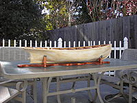 Name: 001.jpg Views: 211 Size: 305.6 KB Description: Stern view Boat C, all glass work done.