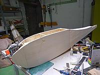 Name: Completed fuselage port.jpg Views: 10 Size: 1.09 MB Description: