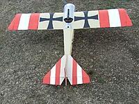 Name: Maggy Maiden Flight 002.jpg Views: 58 Size: 307.3 KB Description: