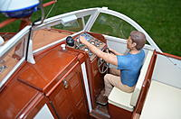 Name: DSC_0246.jpg Views: 150 Size: 164.0 KB Description: Dave always had a hand made figure on his boats. After all boats don't look right running with nobody at the helm.