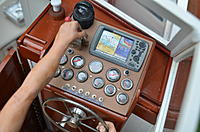 Name: DSC_0278.jpg Views: 191 Size: 197.3 KB Description: Detailed dash right down to toggle switches, compass and displays.