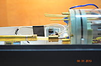 Name: DSC_0350.jpg Views: 62 Size: 88.9 KB Description: The SD is mounted so the universal has a slightly downward angle.