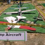 Prop Aircraft
