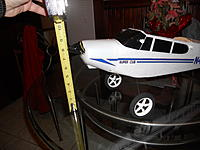 Name: Super Cub, nose height.jpg