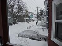 Name: Blizzard 2013.jpg Views: 35 Size: 241.9 KB Description: Looking south.