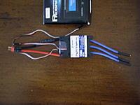 Name: Hobbywing 150A PLATINUM PRO and Program Box 096.jpg Views: 82 Size: 148.5 KB Description: