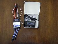 Name: Hobbywing 150A PLATINUM PRO and Program Box 098.jpg Views: 92 Size: 153.6 KB Description: