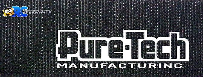 PureTech - Velcro for RC
