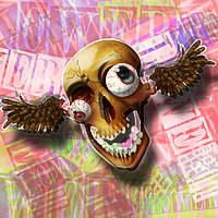 Name: skull_lowerb.jpg Views: 338 Size: 147.6 KB Description: flying skull avatar