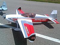 Name: H9.jpg Views: 175 Size: 111.9 KB Description: Nice plane. I think they said it had a DA 120cc.