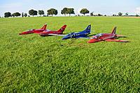 Name: DSC_8129.jpg Views: 33 Size: 1.30 MB Description: TopModel EDF Planes  L-39, MiG, A4 and BAeHawk