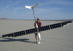 Help Me Choose A Design For A Solar Uav Rc Groups