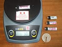 Name: Miniaviation 190mha 25c Platinum Edition Battery.jpg Views: 339 Size: 65.0 KB Description: Miniaviation 190mha 25c Platinum Edition Battery on digital scales.