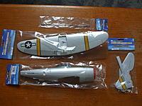 Name: p47 001.jpg Views: 213 Size: 229.6 KB Description: Nine eagles p-47 parts