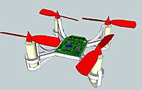 Name: hubsan quad 4 rx coloured.jpg Views: 70 Size: 166.7 KB Description: