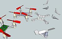 Name: hubsan quad 4 prop2 coloured.jpg Views: 71 Size: 194.6 KB Description: