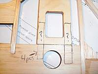 Name: 100_1240[1].jpg Views: 192 Size: 55.5 KB Description: Make some plywood strips as shown....just a little more support.