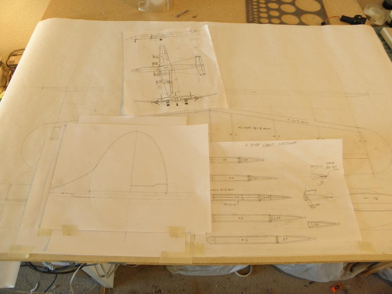 Name: P6160011.jpg Views: 172 Size: 270.5 KB Description: Still drawing plans