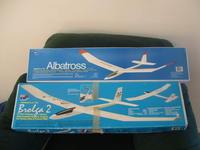 Name: DSCF3043.jpg Views: 193 Size: 59.3 KB Description: 2 aussie greats. The Albatross and Brolga2. My son is doing the Brolga2.