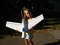 Name: DSCF1232.jpg Views: 290 Size: 78.9 KB Description: I liked the black vinyl so much I added the stripe along the high point of the wing.  That line isn't on any photo.