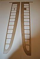 Name: DSC_0859.jpg Views: 178 Size: 190.6 KB Description: Wing skins 1/64 plywood 4pcs mirror 2ea