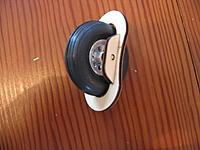 Name: Little wheel.jpg Views: 165 Size: 87.0 KB Description: Little wheel ready for CA.