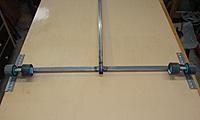 Name: DSC03855.jpg Views: 122 Size: 92.3 KB Description: Bagging trolley.