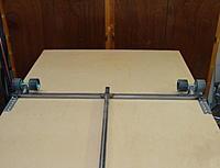Name: DSC03856.jpg Views: 114 Size: 120.0 KB Description: Bagging trolley.
