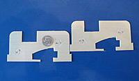 """Name: DSC04050.jpg Views: 123 Size: 128.1 KB Description: 1/16"""" ply aileron slave strut horns."""