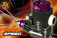 Name: new-r61f-speed13.jpg Views: 31 Size: 77.6 KB Description: NovaRossi R61F Speed/13 RE. High timed for speed events.