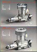 Name: Rossi 5.jpg Views: 32 Size: 152.7 KB Description: Rossi 53 & 65 DF engines.