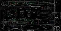 Name: Hammer 40 Plan CAD-01-FuseS.jpg Views: 316 Size: 303.4 KB Description: Hammer 40 CAD - Fuse/Formers