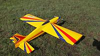 Name: Twister ready to fly.jpg