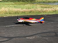 Name: IMG_1754.jpg Views: 2 Size: 5.73 MB Description: 2m Vanquish Ready for its Maiden flight.