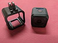 Name: IMG_20180726_230559.jpg Views: 21 Size: 290.5 KB Description: GoPro Hero Session4.  As small as a GoPro gets, but still relatively heavy.