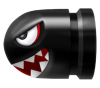 Name: BanzaiBill.png Views: 17 Size: 200.9 KB Description: This is what I was going for.  Some day I'll try to get back to this.
